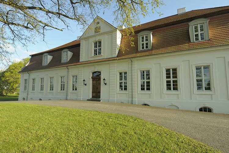 Jagdschloss Kotelow