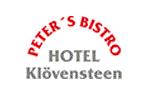 Logo Hotel Klövensteen