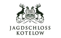 Jagdschloss Kotelow Logo